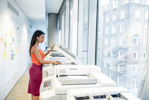 Multifunction Printers and Small Businesses Should Go Together