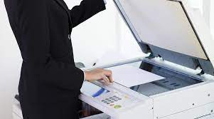 Multifunction Printers and Small Businesses